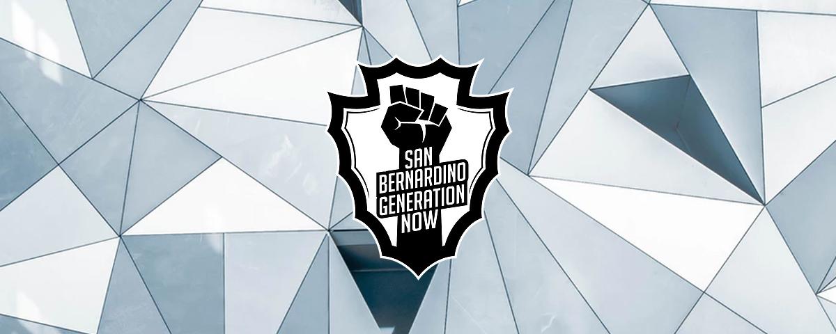 SB Generation Now Creative Event