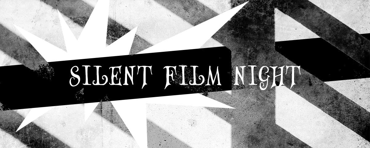 The Cabinet of Dr Caligari Film Screening