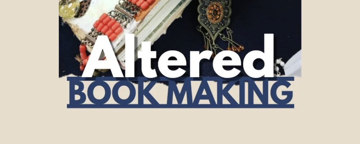 Altered Bookmaking