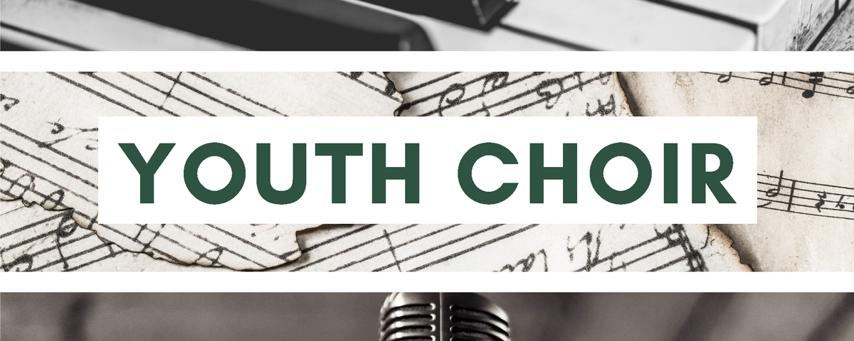 Garcia Center for the Arts Youth Choir