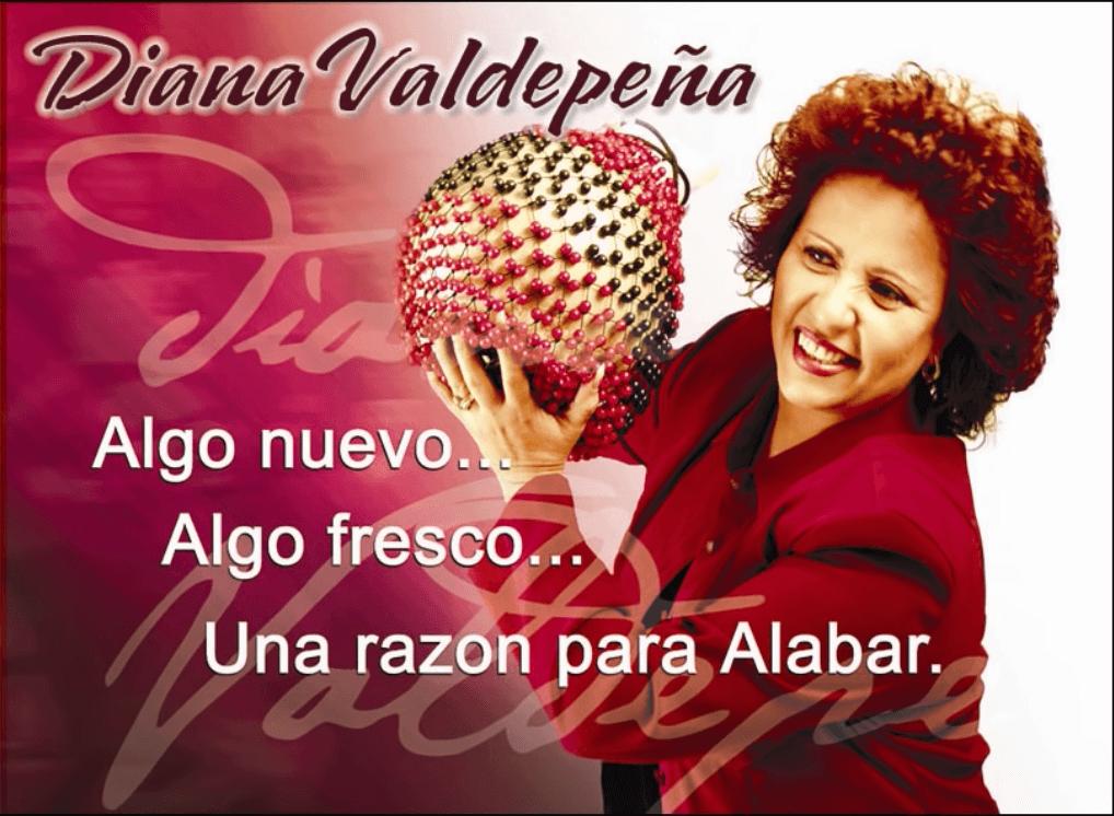 Diana Valdapeña