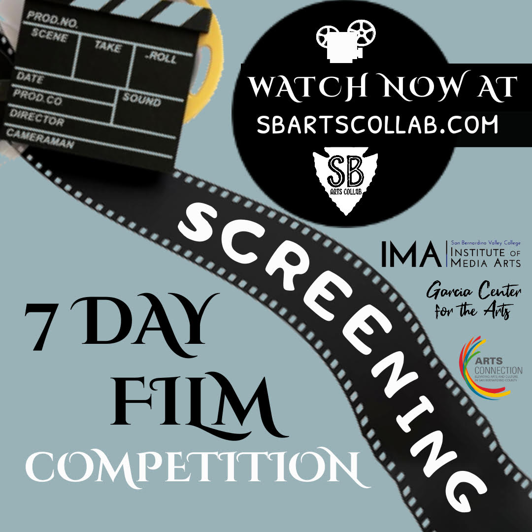 7 Day Film Competition Screening