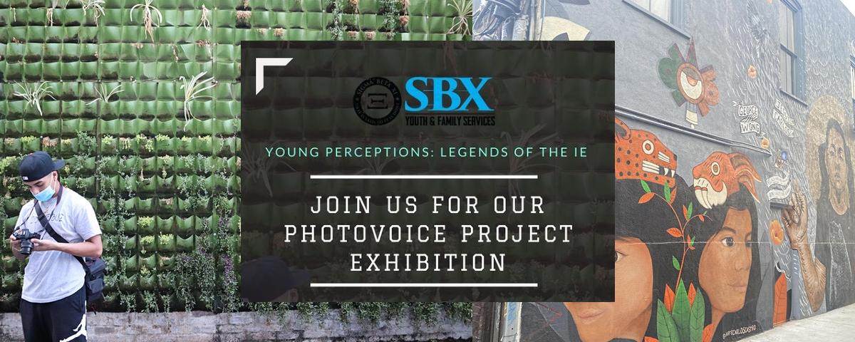 Young Perceptions Photo Exhibit