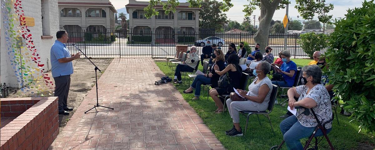 May Neighborhood Association Meeting