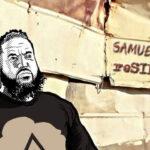 Samuel Oxymoron Interview