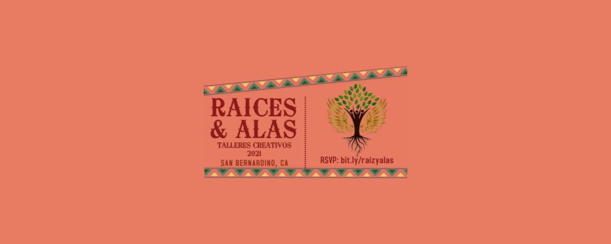 Raices Y Alas RSVP