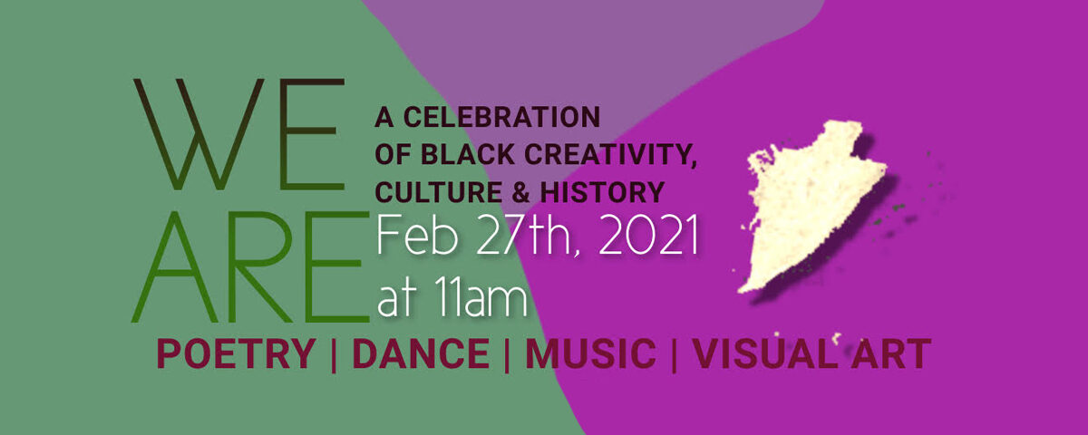 We Are Showcase February 27