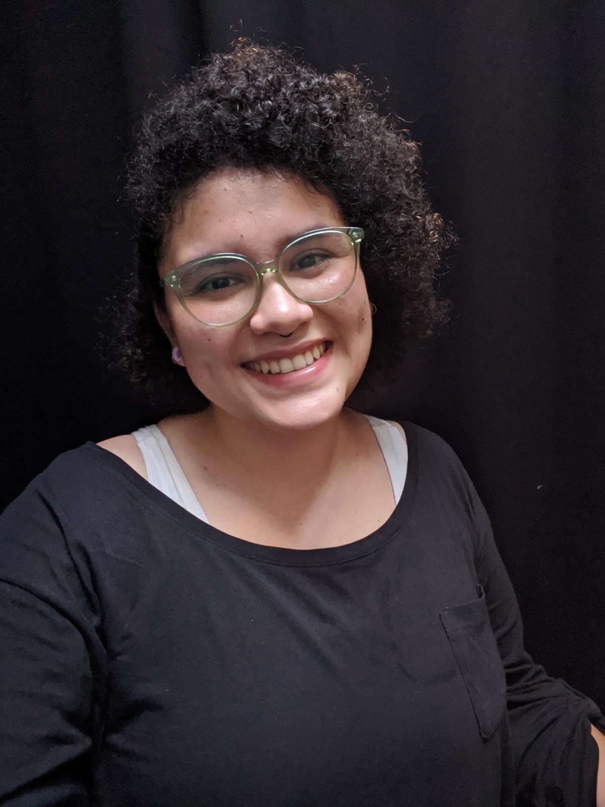 Alcira Mendoza Headshot