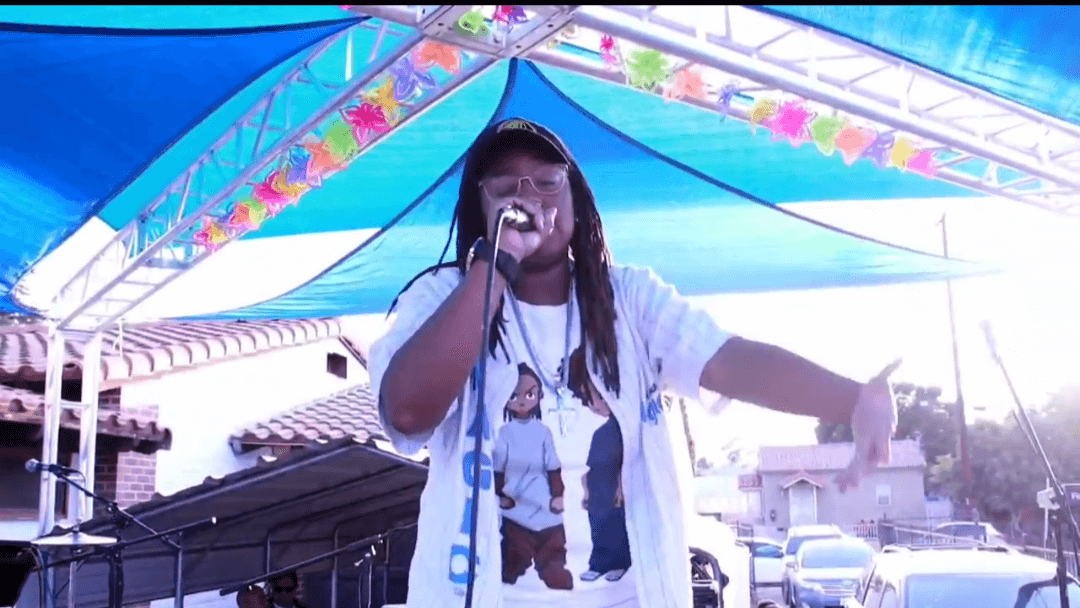 Yung Miss Performance